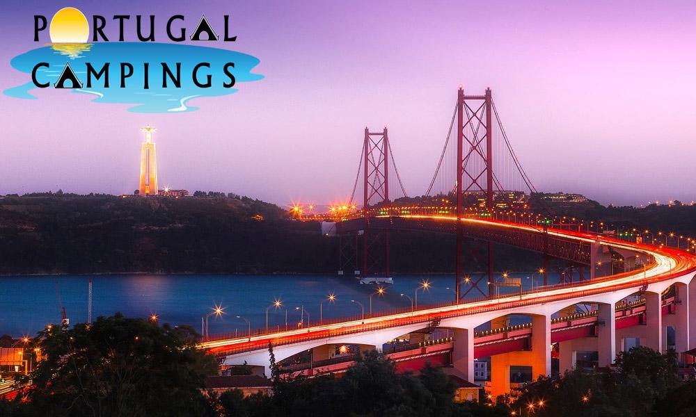 Portugal Campings