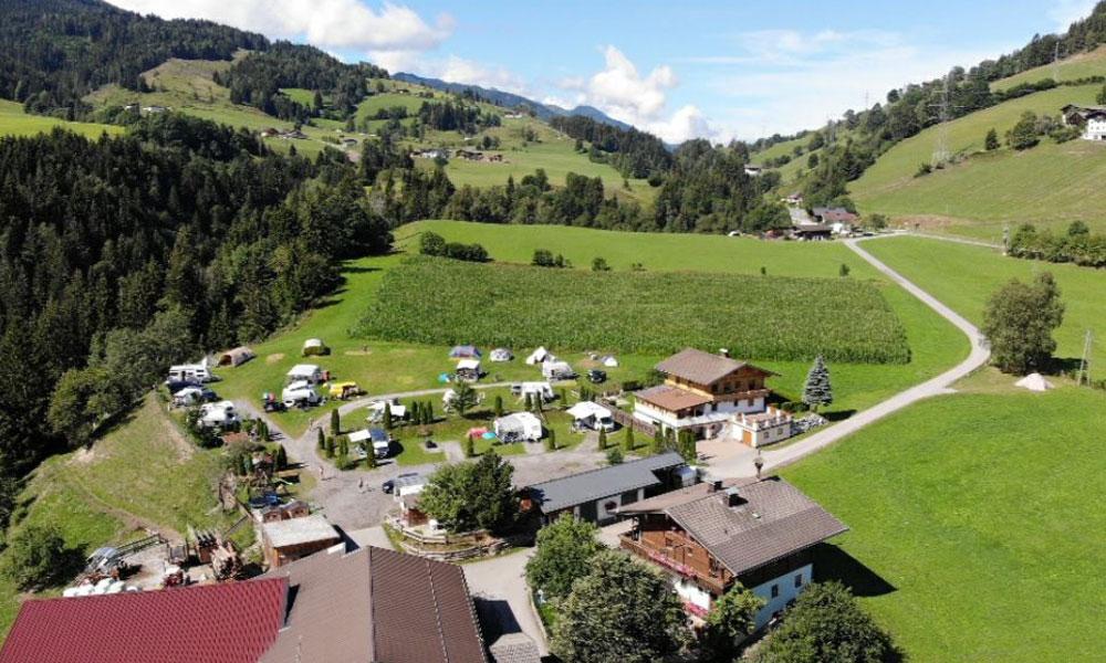 Biobauernhof Unteregg