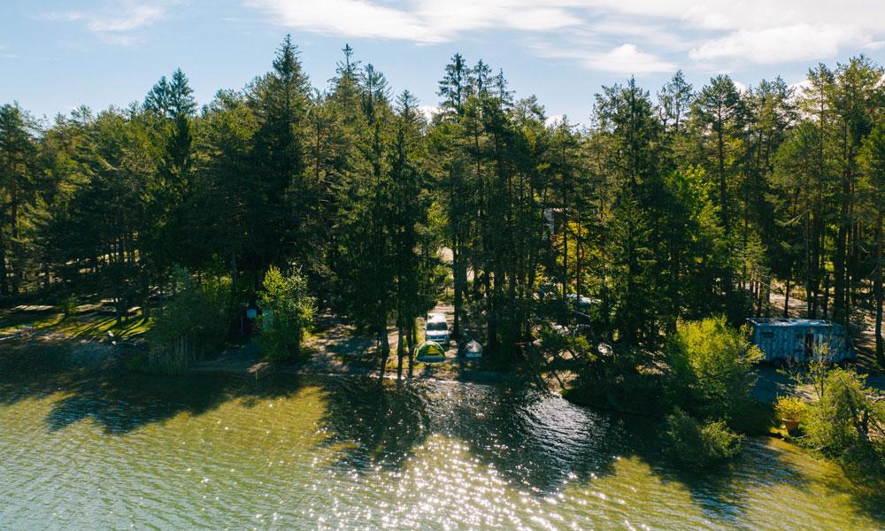 Camping Anderwald