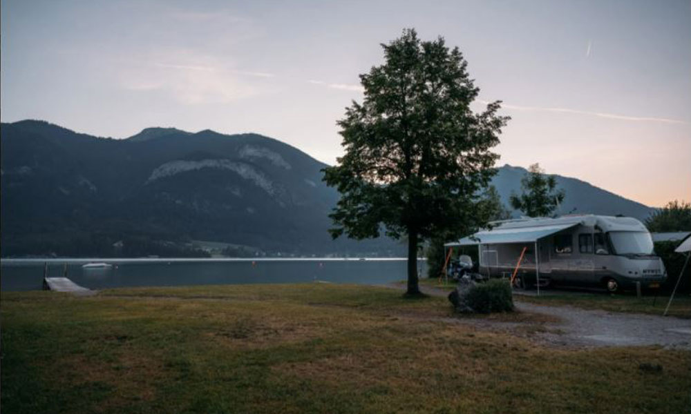 Camping Birkenstrand