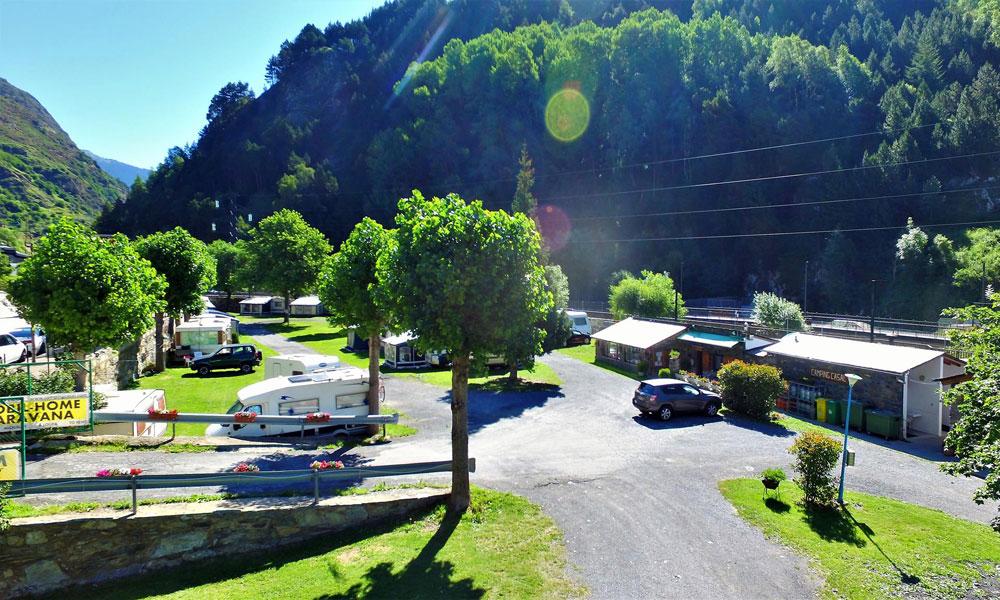Camping Casal