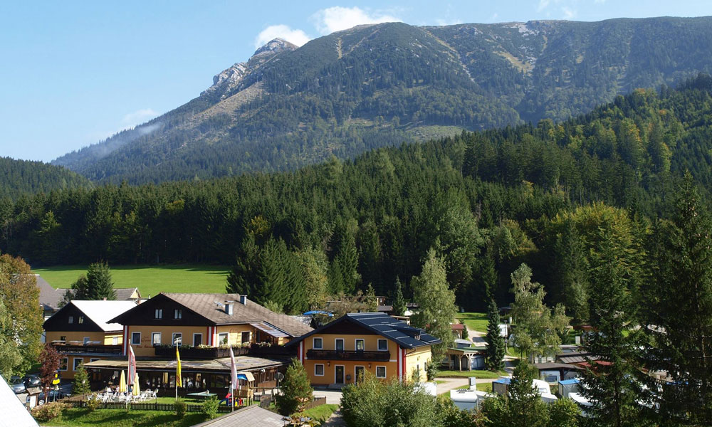 Gasthof-Camping Digruber