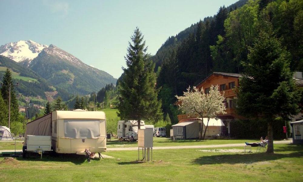 Kur-Camping Erlengrund