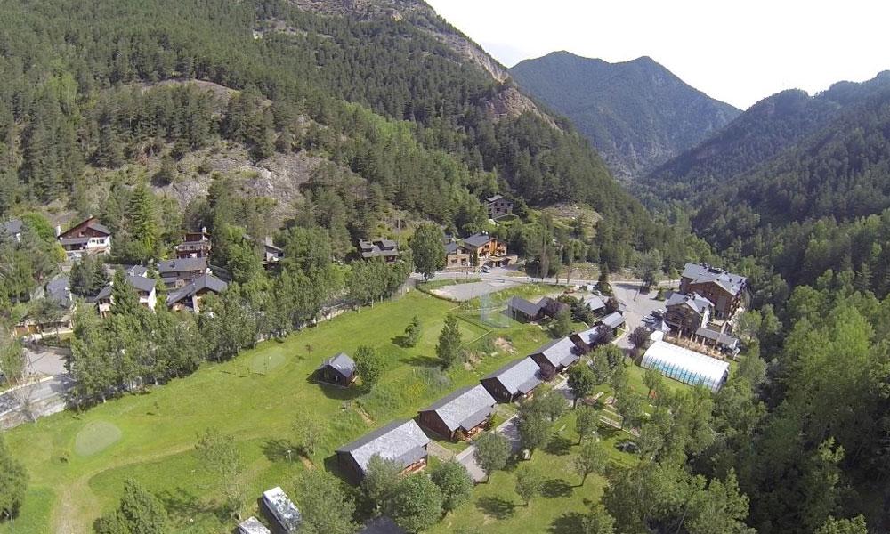 Xixerella Park Resort