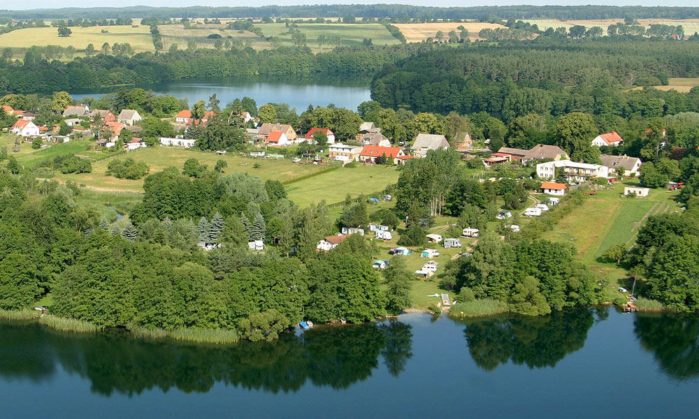 Am Carwitzer See