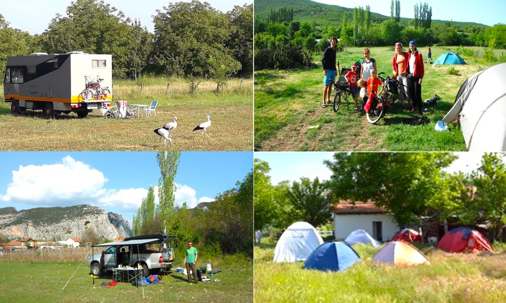 Rock Land Camp