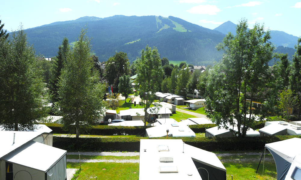Tauerncamping