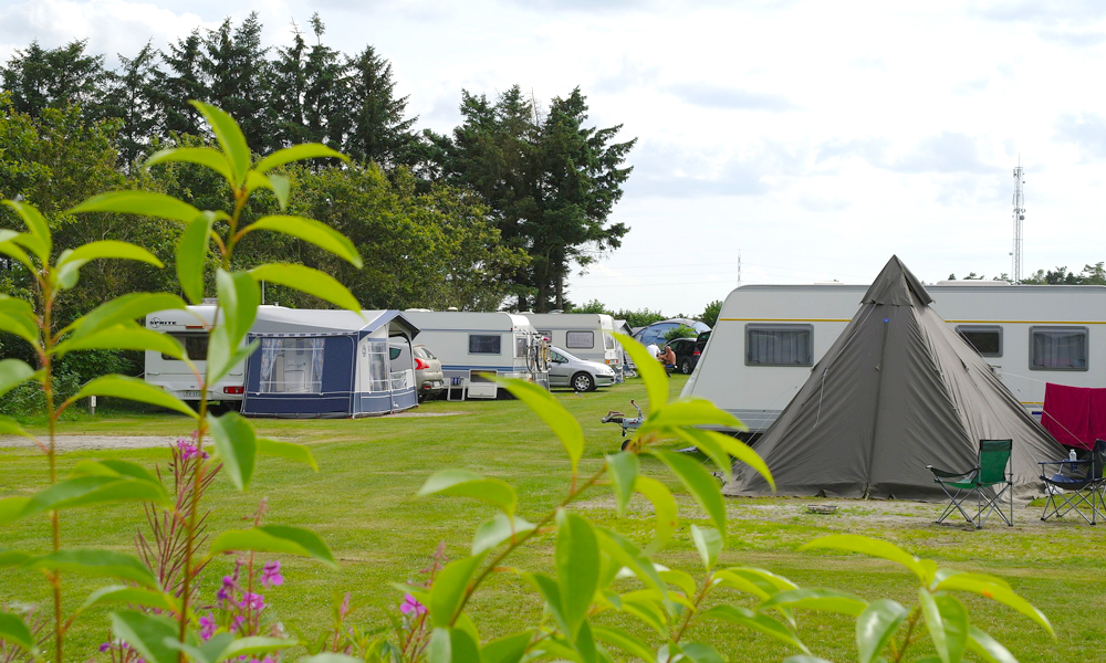 Henneby Camping