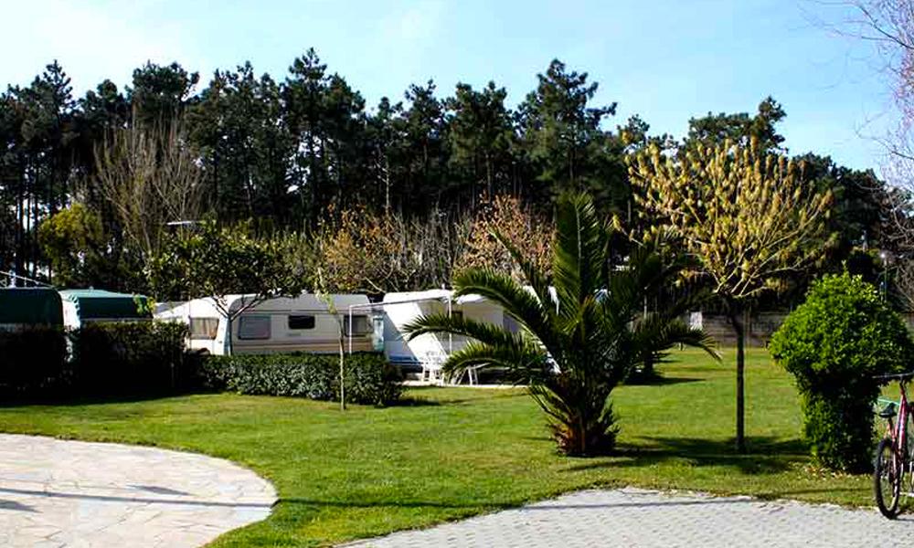 Camping Belinho