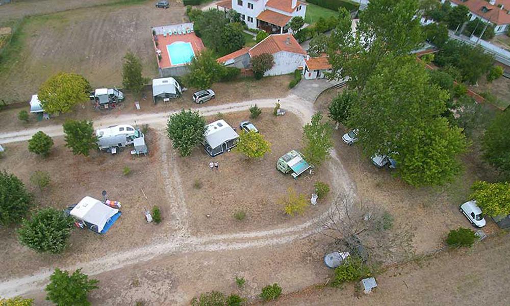Camping Coimbrão