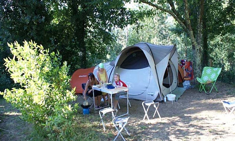 Camping Convívio