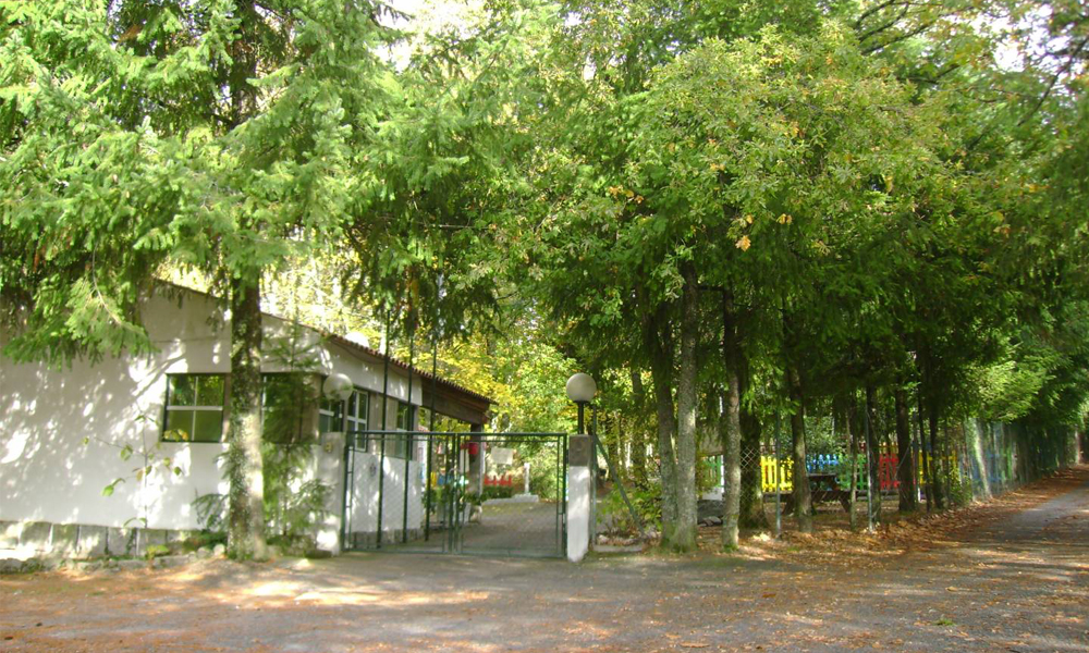 Camping Curral do Negro