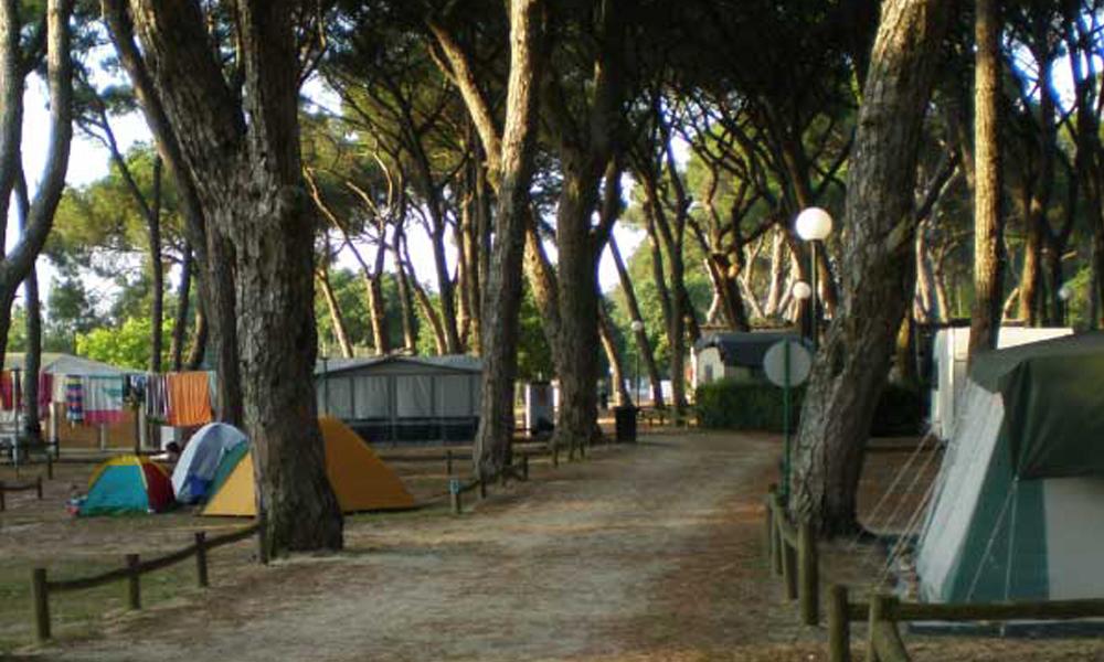 Camping Escaroupim