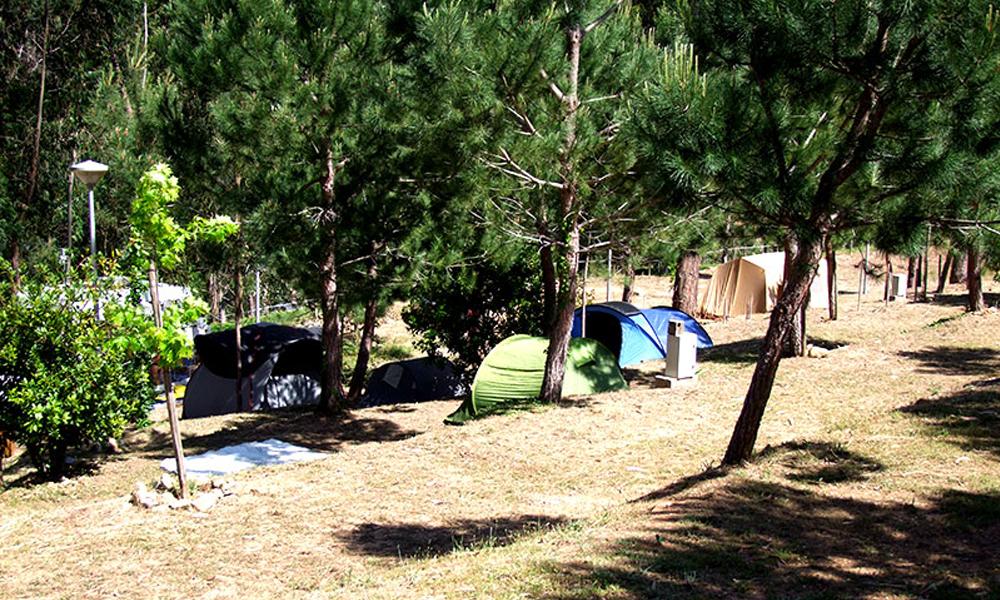 Camping Foz de Alge