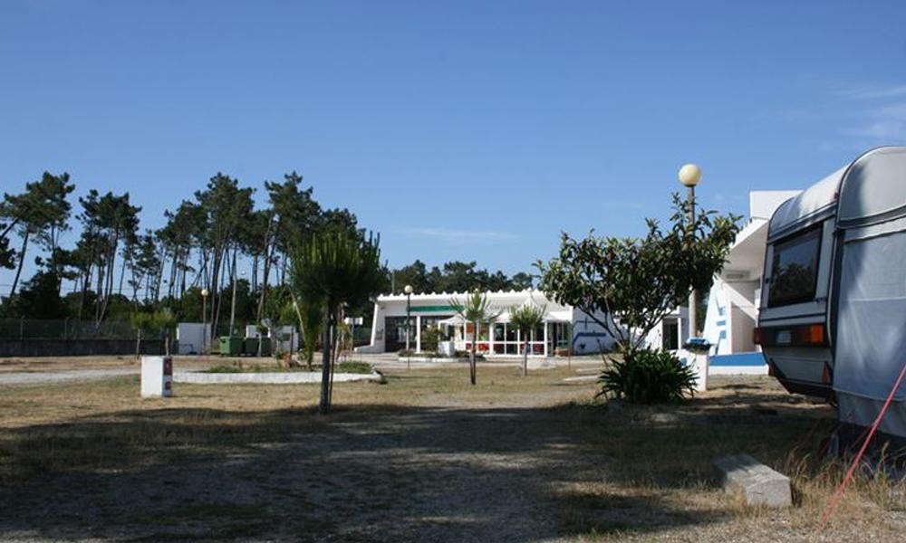 Camping Gafanha da Nazaré