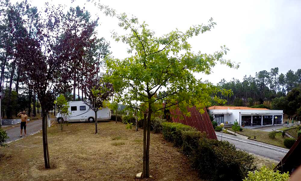 Camping Luso