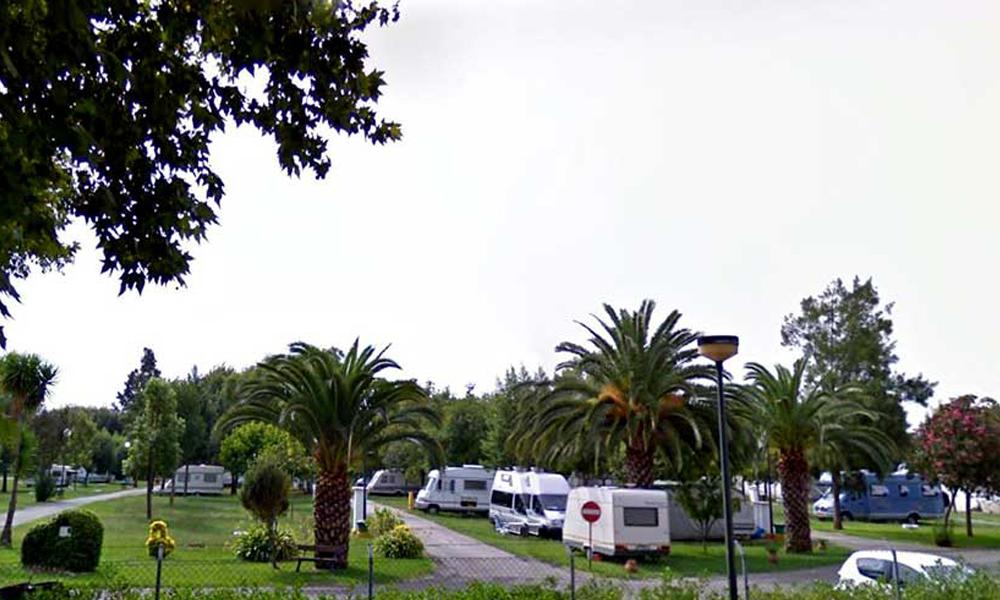 Camping Municipal da Golegã