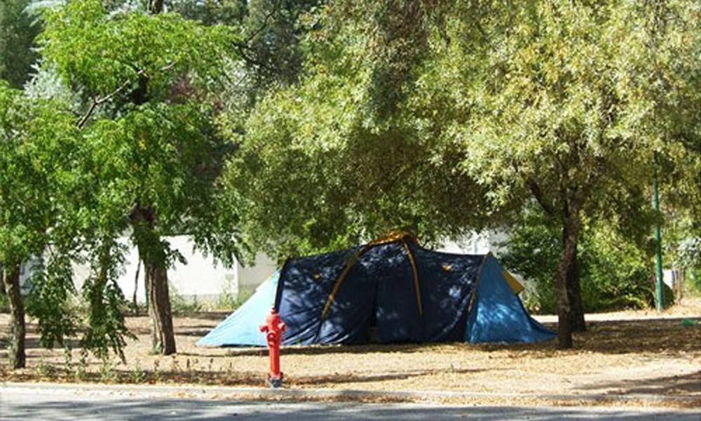 Camping Municipal de Castelo Branco