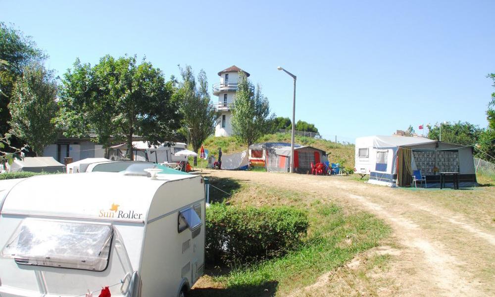 Camping Municipal de Espinho