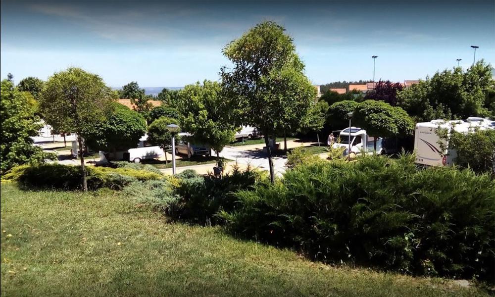 Camping Municipal de Mêda