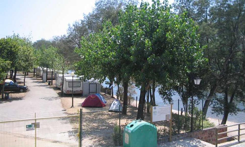 Camping Municipal de Penacova