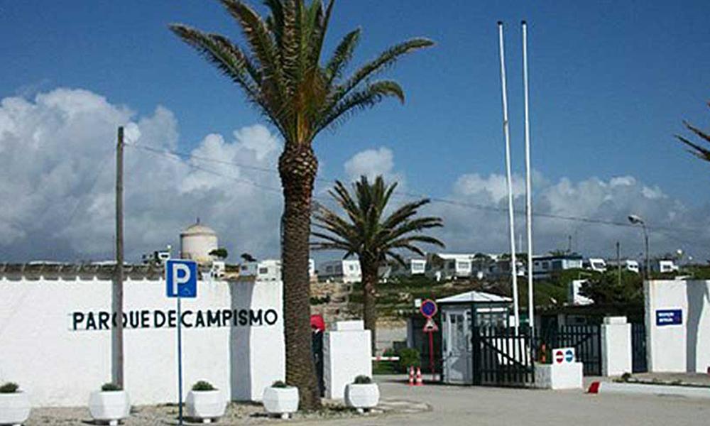 Camping Municipal de Peniche