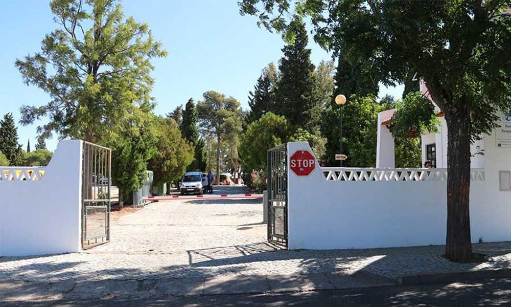 Camping Municipal de Serpa