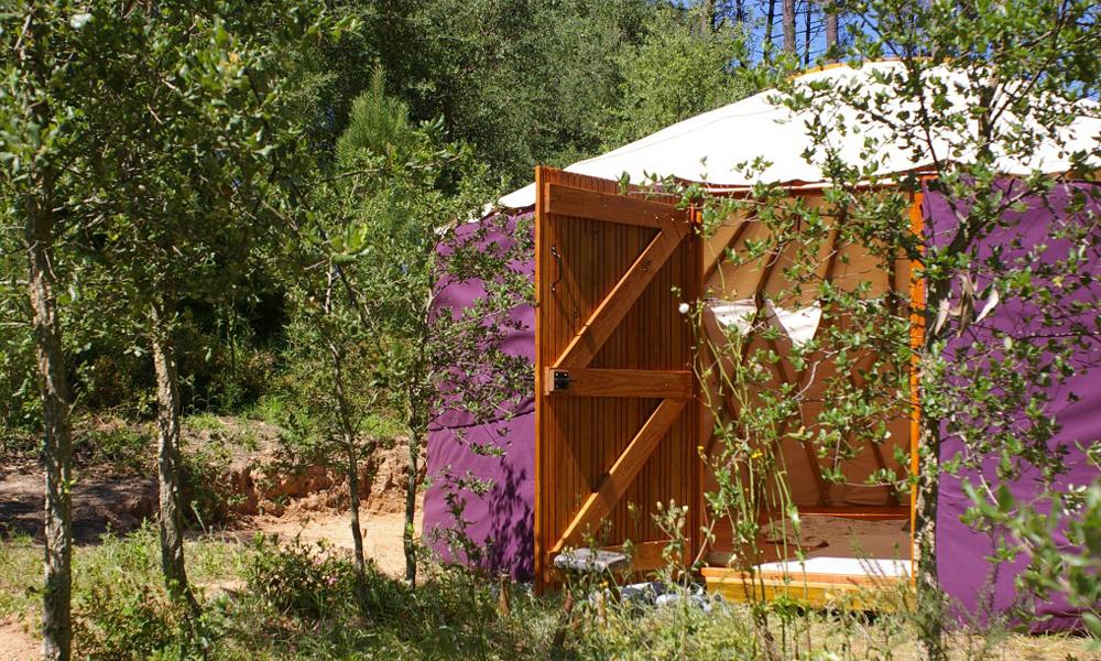 Camping O Tamanco