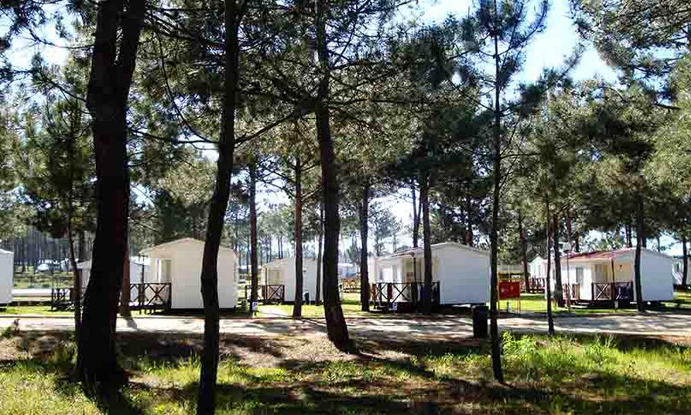 Camping Orbitur-Sitava Milfontes