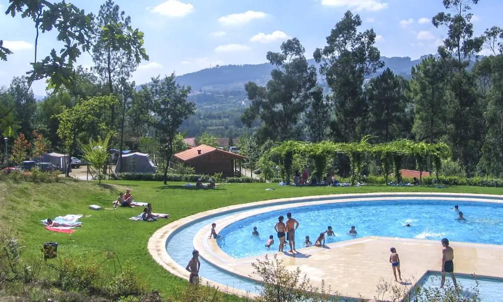 Vila Fria Rural Camping
