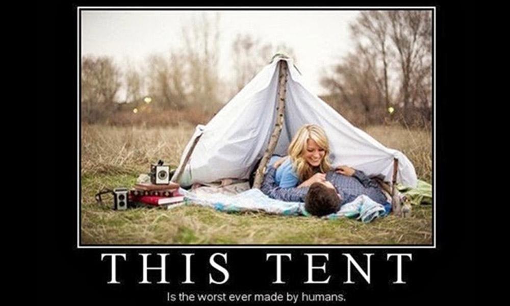 Camping Pics