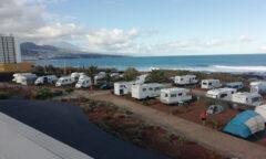 Camping Punta del Hidalgo